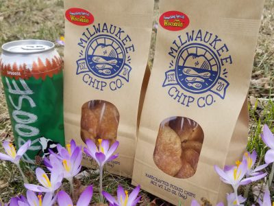 Milwaukee Chip Co. Is Purely Local