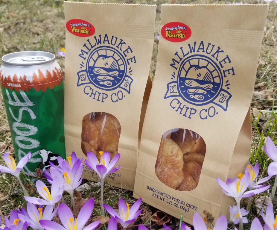 Milwaukee Chip Company. Image provided.