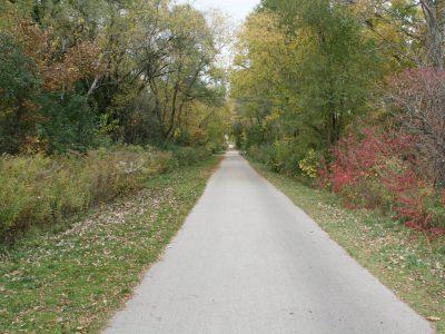 MKE County: Board's Bike Trails Resolution Fails