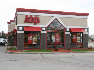 Eyes on Milwaukee: UW Credit Union Will Replace Arby's in Bay View