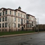 Eyes on Milwaukee: Conversion of 1902 School Starting