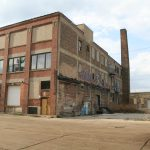 Plats and Parcels: Harbor District Building Slated for Redevelopment