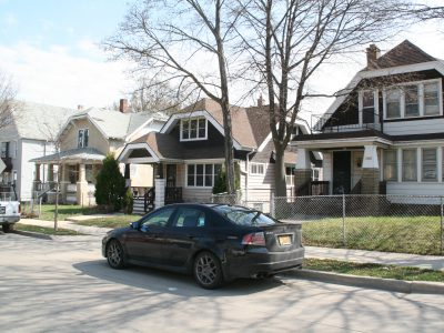 Eyes on Milwaukee: Quality of Life Plan Will Guide Harambee Neighborhood