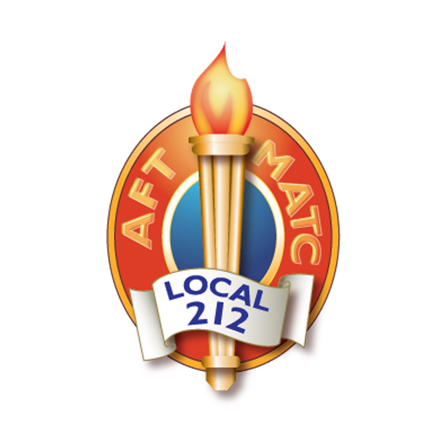 AFT Local 212 Pledges to Tell the Truth