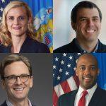 Murphy's Law: Hot Democratic Contest for U.S. Senate