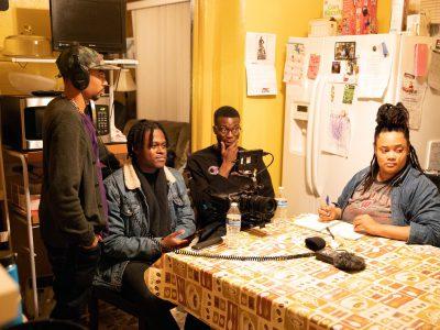 Local Filmmaker Puts City in Spotlight