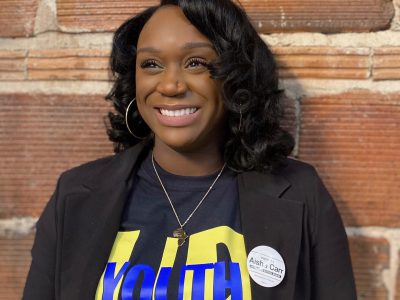 Aisha Carr Wins Contested School Board Seat