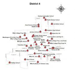 District 4.