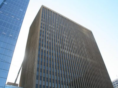 Plats and Parcels: Irgens Seeking To Designate Former M&I Building As Historic