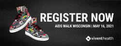 AIDS Walk Wisconsin: Live at Home