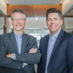 Al Krueger and Glenn Roby are named new CEOs at Kahler Slater