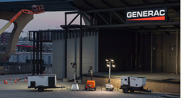 New Generac Power Stage Set for August Debut at Henry Maier Festival Park