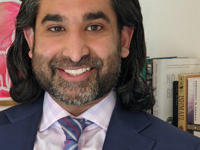 Rep. Hintz Appoints Awais Khaleel to Wisconsin Ethics Commission