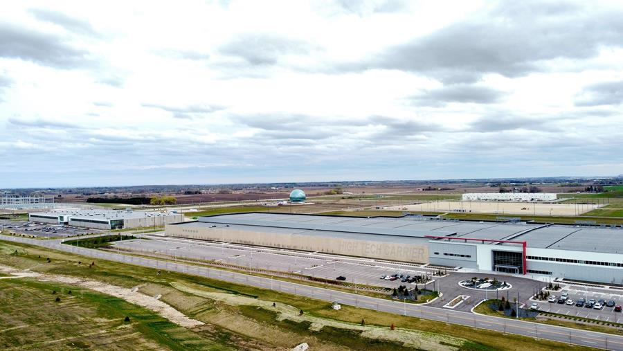 New Foxconn and WEDC Agreement Provides Flexibility and Clarity for Renewed Tech Investments in Science and Technology Park