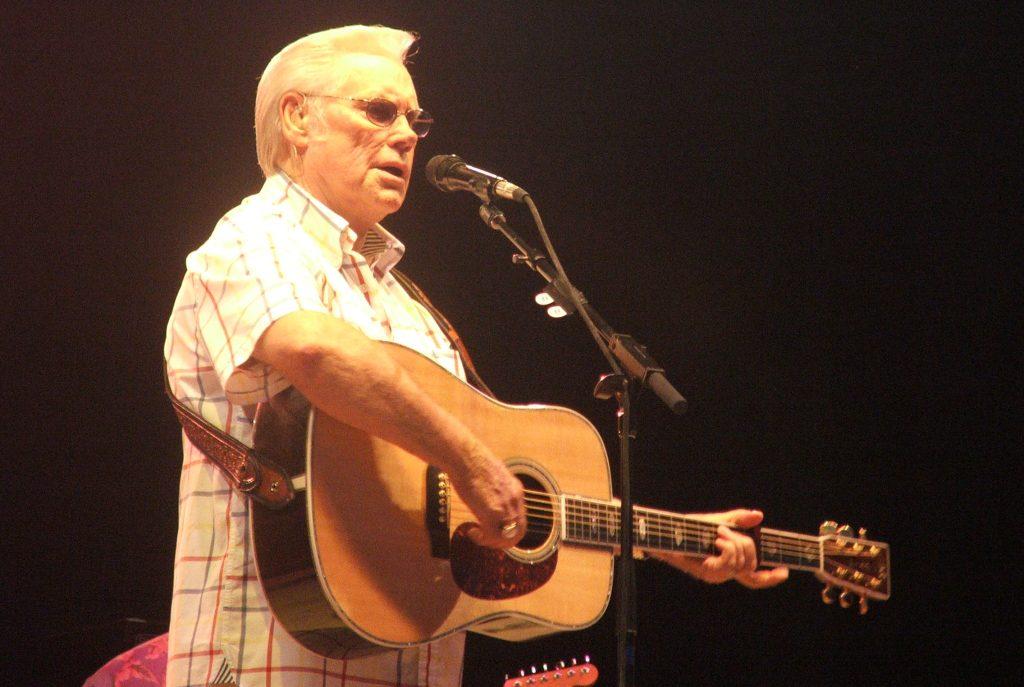 George Jones. (CC BY-SA 3.0) , via Wikimedia Commons