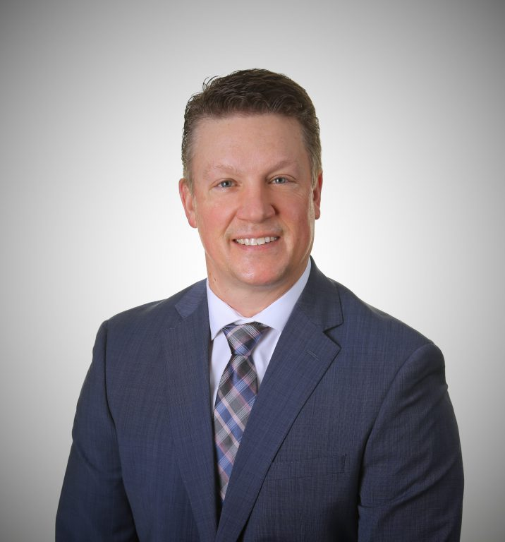 Brandon Goldbeck. Photo courtesy of the Orthopaedic Hospital of Wisconsin.