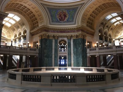 GOP Legislators Refuse Special Session on Medicaid Expansion