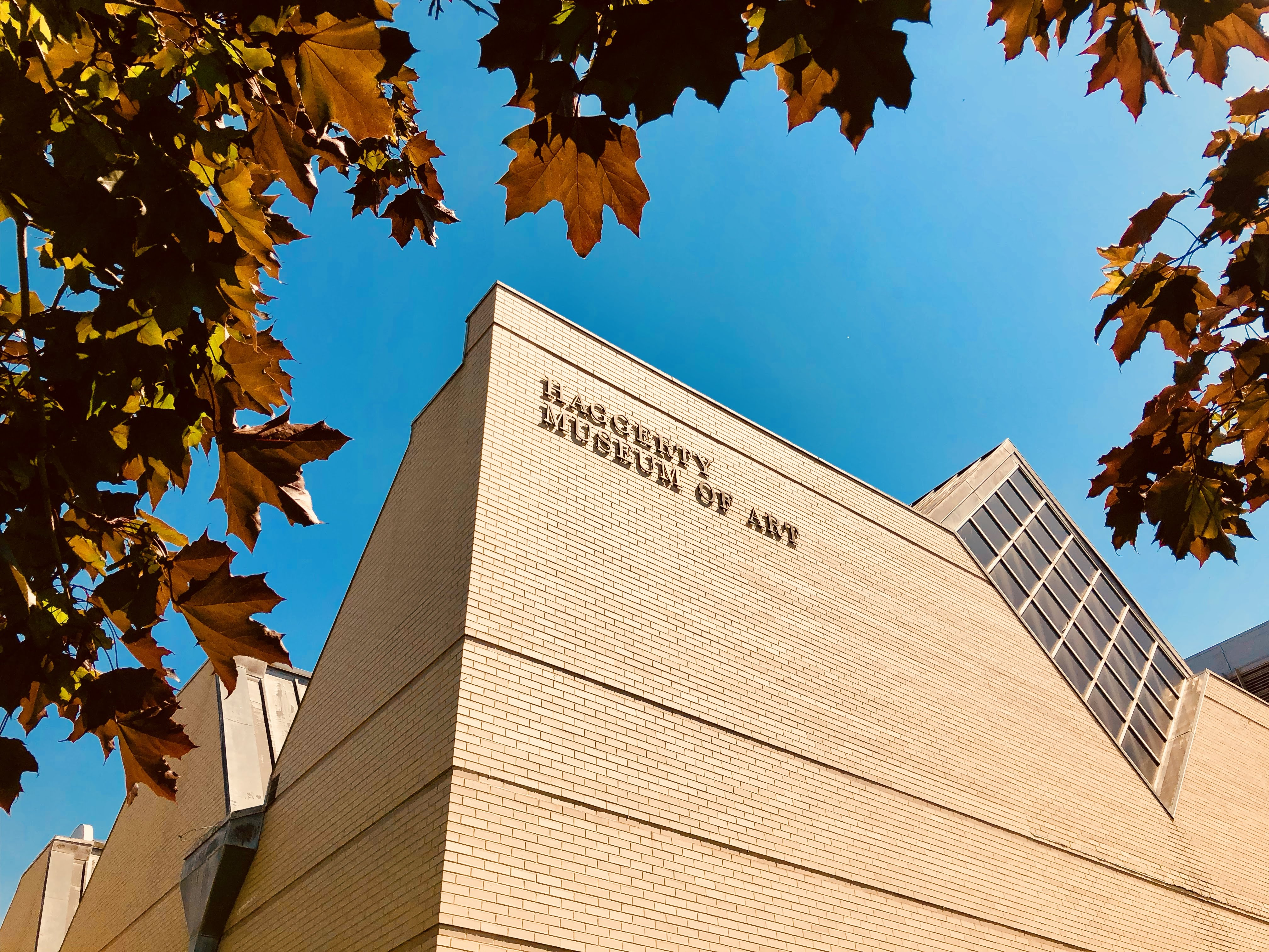 Haggerty Museum of Art Re-Opening to the Public