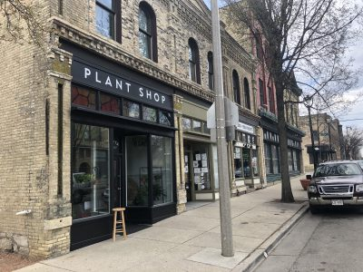 New Plant Shop Opens in Bronzeville Area
