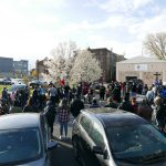 Protesters Rally After Chauvin Verdict
