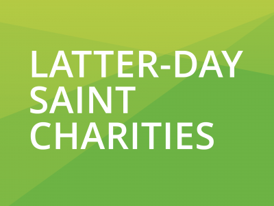 Latter-day Saint Charities Partners with the Archdiocese of Milwaukee and Milwaukee County in Wisconsin to Provide Transitional Housing for the Homeless