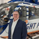 Flight for Life Announces New Executive Director