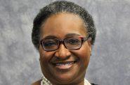 Sup. Felesia Martin. Photo courtesy of Milwaukee County.