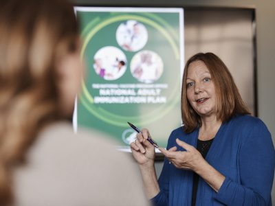 Alverno Launches New Public Health Program