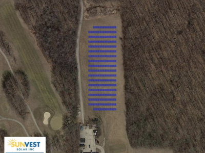 MKE County: Parks Planning Three Acre Solar Farm