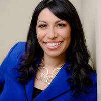Green Bay city attorney Vanessa Chavez