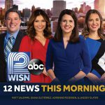 Diana Gutiérrez to Co-Anchor 'WISN 12 News This Morning' 4/19/2021, 10:01 AM