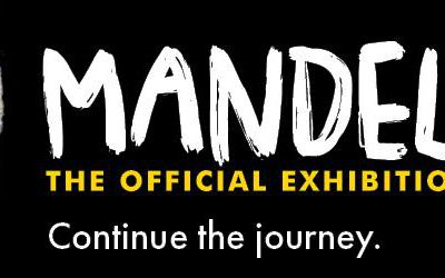The Milwaukee Public Museum and America's Black Holocaust Museum Invite You to Take a Journey Through the Life of Nelson Mandela at the U.S. Debut of Mandela: The Official Exhibition