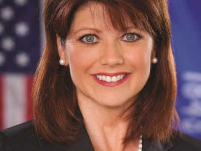 Kleefisch To Be Closing Act For Jan. 6th Conspiracy Theorist Keynote Address
