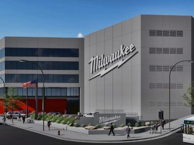 Eyes on Milwaukee: Barrett Pushes Council To Accept Milwaukee Tool Deal