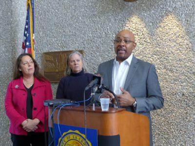 DNR Secretary Says PFAS Efforts Need Funding