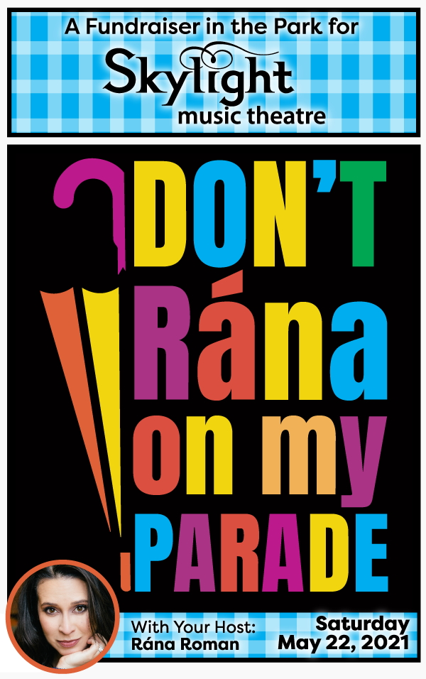 Don't Rána on My Parade