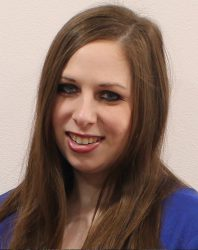 Sari Lesk. Photo courtesy of Marquette University.