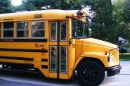 School bus. (Pixabay License)