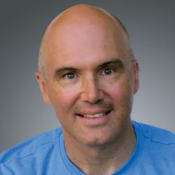 Steve Rushin. Photo courtesy of Marquette University.