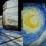 Visual Art: Beyond Van Gogh Exhibit Debuts July 9th