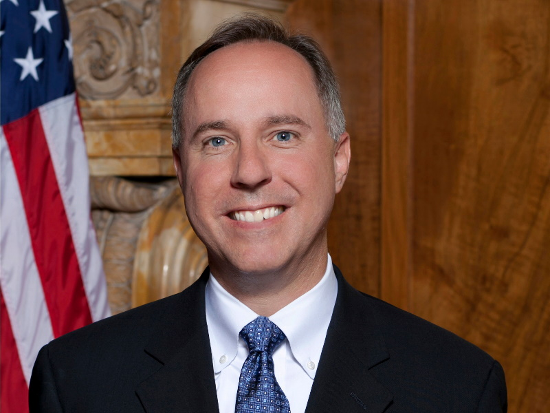 "Robin Vos Agrees ""100%"" The Potential Loss of Food Aid Was An ""Alarmist Talking Point"""