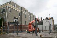 Brady and Marshall Building construction. Photo by Jeramey Jannene.