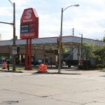Urban Reads: Will Gas Stations Adapt for Electric Vehicles?