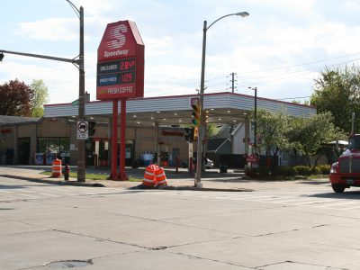 City Hall: Bay View Speedway Must Close Early After Robbery String