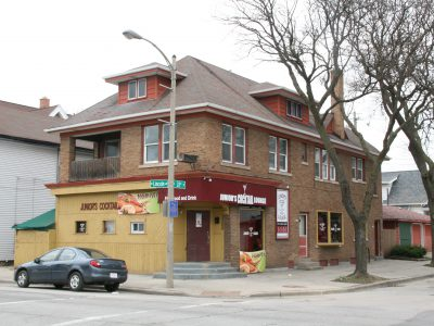 City Hall: Council Closes Junior's Cocktail Lounge