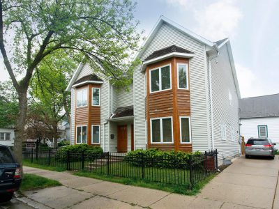 MKE Listing: Must-See Riverwest Condo