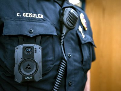 Body Cameras Key To Charges Against Police