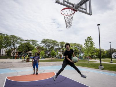 Report Shows Parks Need More Equity