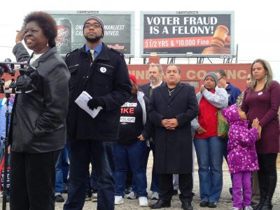 African American Roundtable Pushes For Change