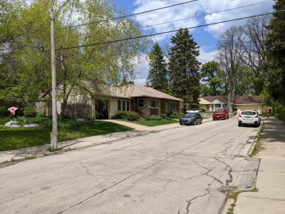 City Streets: Gordon Place is Rich with Milwaukee History